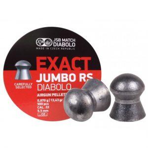 Diábolos JSB Jumbo Exact RS