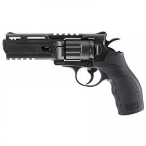UMAREX BRODAX CO2 0005 pistola umarex brodax revolver postas balines co2 bbs