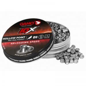 Gamo 10X Hollow Point