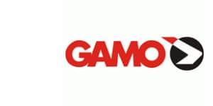 Logo Gamo Rifles de Aire