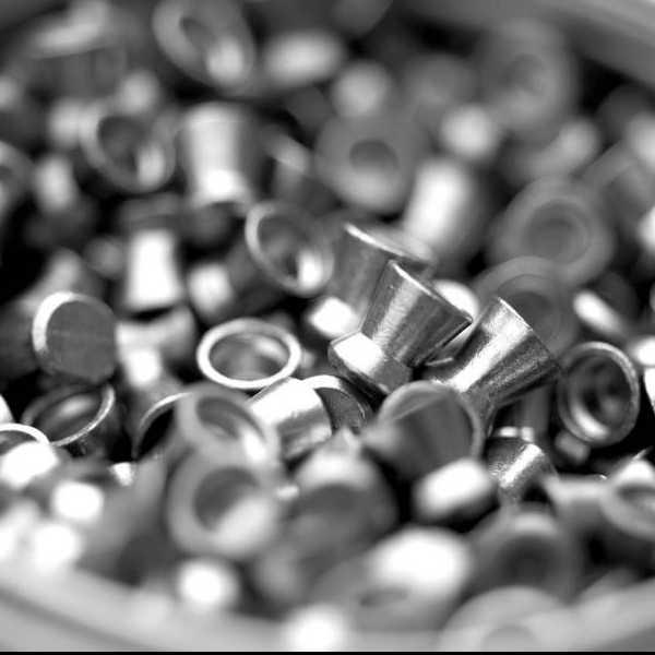 municiones diabolos para armas de aire gamo en