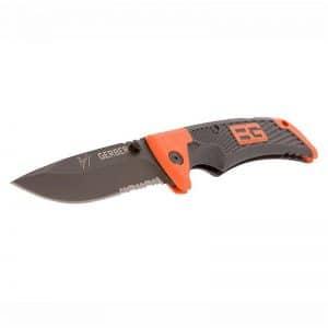 Navaja Gerber Scout Folding Blade Knife