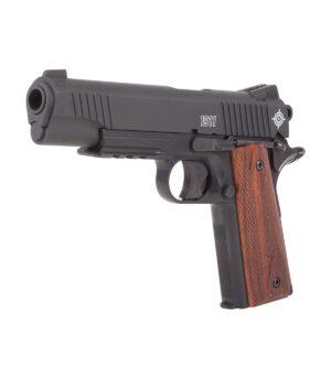Pistola Crosman Co2 1911 Pellets