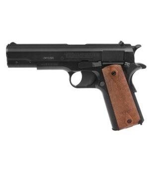 Pistola Co2 Crosman GI 1911 BBs