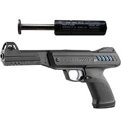 pistola igt