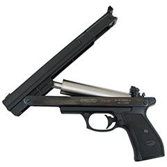 pistola neumatica