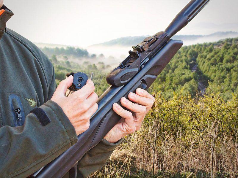 Rifles de aire y municiones diábolos
