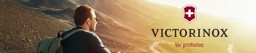 Distribuidores Victorinox